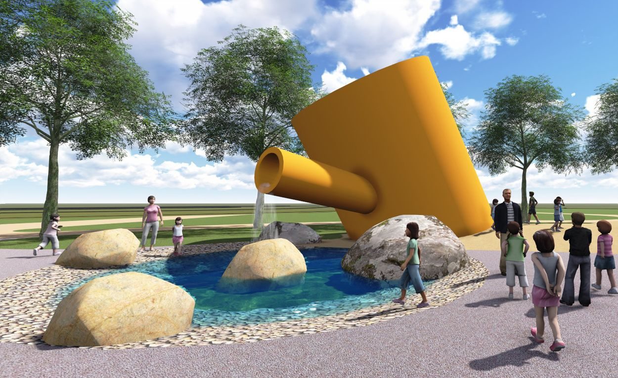 녹색디자인 순천 정원박람회 어린이 놀이터 정원 만들기 2013 정원 만들기 놀이터 정원박람회