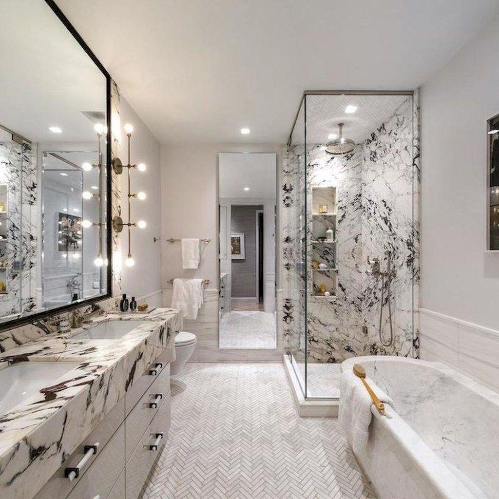 Create A Luxurious Bathrooms Luxuriousbathrooms Luxury Bathroom Ideas Luxury Bathroom Bathroom Ideas Luxury Luxe Ide Kamar Mandi Kamar Mandi Mewah Interior