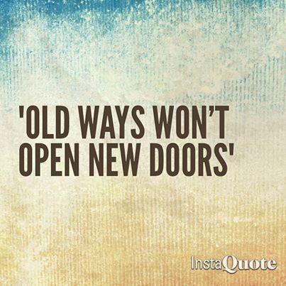 Rise & Embrace #Change  #imandaily
