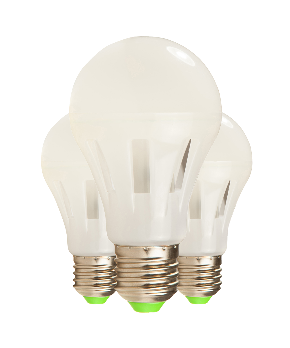 3 Pack Led Bulbs 75 100 Watt Equivalent 360 Omni Directional Alddn A19 Led Bulb Incandescent Light Bulb Light Bulb