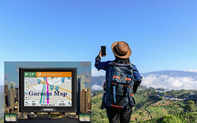 Maptoupdate provides the Garmin & TomTom updates free