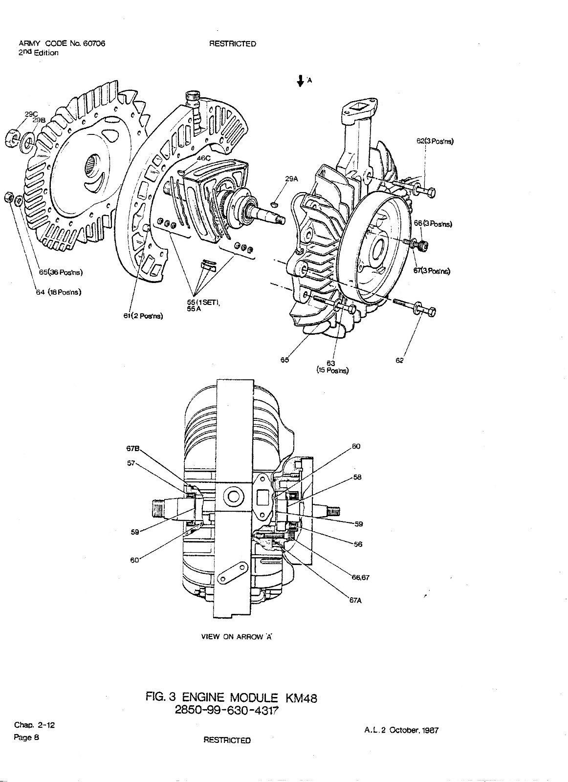 Sachs Km48 Rotary Engine 160cc Car Cutaways Pinterest Porsche 918 Spyder Diagram