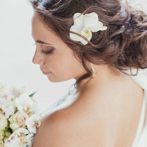 #Acconciature #sposa: come scegliere quella perfetta? #matrimonio