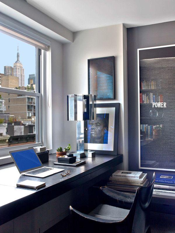 Nyc Apartment Designed By Messana O Rorke