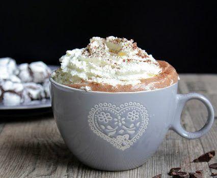 Hot Chocolate Deluxe ♡ oder wie ich mir den Tag versüße ...
