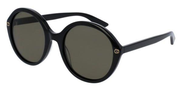 be2be433baa4b Óculos de Sol Gucci GG0023S 001   oculos escuros   Pinterest ...