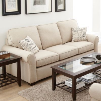 'Tuscan' Collection Sofa - Sears | Sears Canada | Online ...