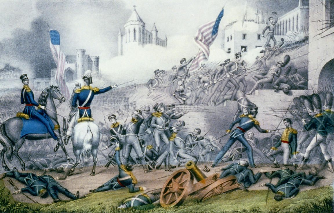 both mexican war and spanish american war were direct resu Results of the mexican american war -united states victory,treaty of guadalupe-hidalgo, mexican recognition of texas cuban and philippine islands revolted against spain to gain, but only cuba did mckinley was forced to demand that spain grant.
