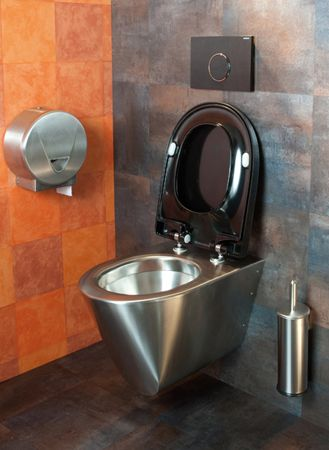 wc en inox suspendu wc suspendu inox