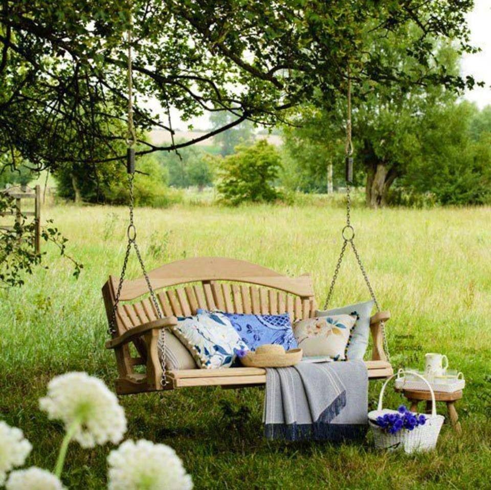 la balancelle de jardin le mobilier pour un patio merveilleux