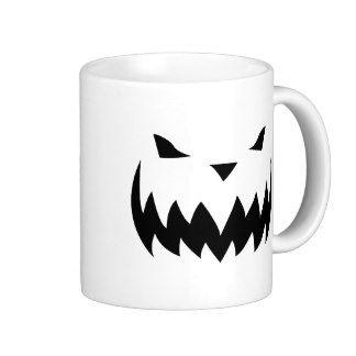 Jack-o-Lantern mug!
