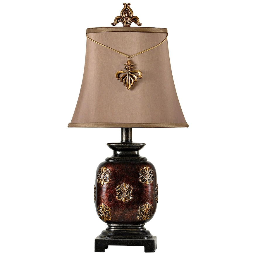 Maximus Table Lamp In 2019 Table Lamp Tall Accent Table