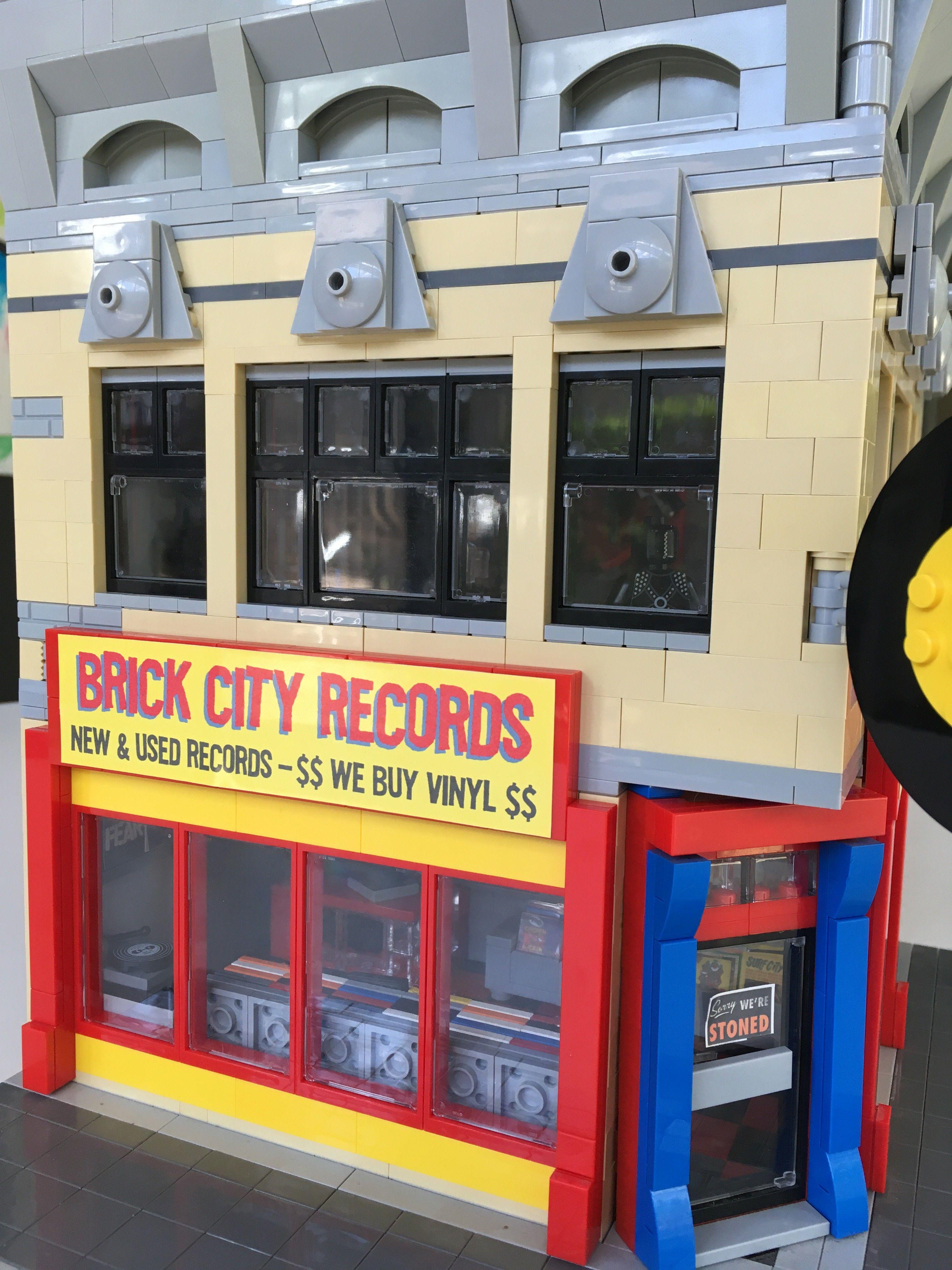 Img 1277 Buy Vinyl Used Records Brick