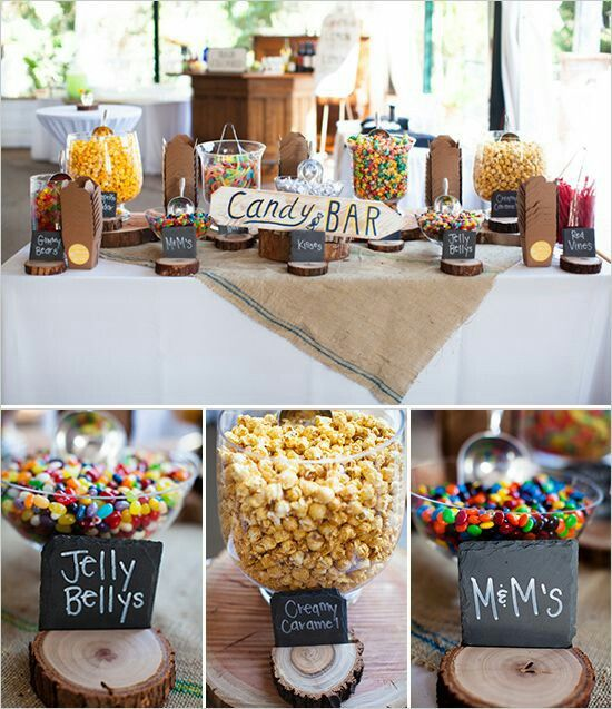 Pin By Tiffany Baffi-Munson On Party Food & Ideas