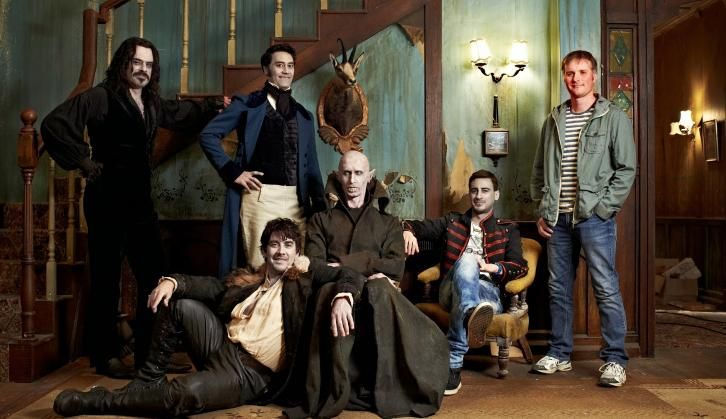 What We Do In The Shadows - Vampire Mockumentary Reboot from Taika Waititi Receives Pilot Order at FX; Cast Announced