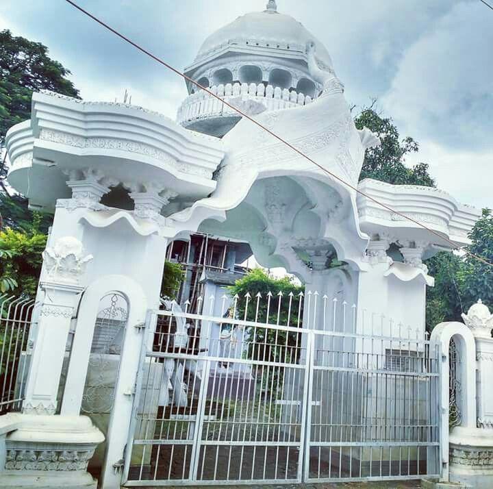 Ebudhou thangjing gate, Moirang, Manipur | Manipur, Nature, Gate
