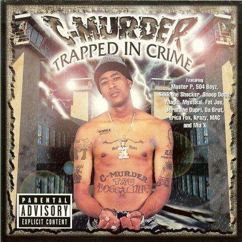 Image result for Romeo Miller Uncle C-Murder Trial