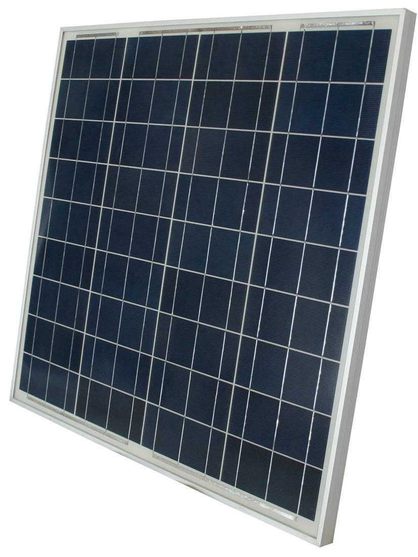 High Quality 60w Polycrystalline 12 Volt Solar Panel For Battery Charger Boat Rv Gate Off Grid 12 Volt Solar Panels Solar Panels Solar