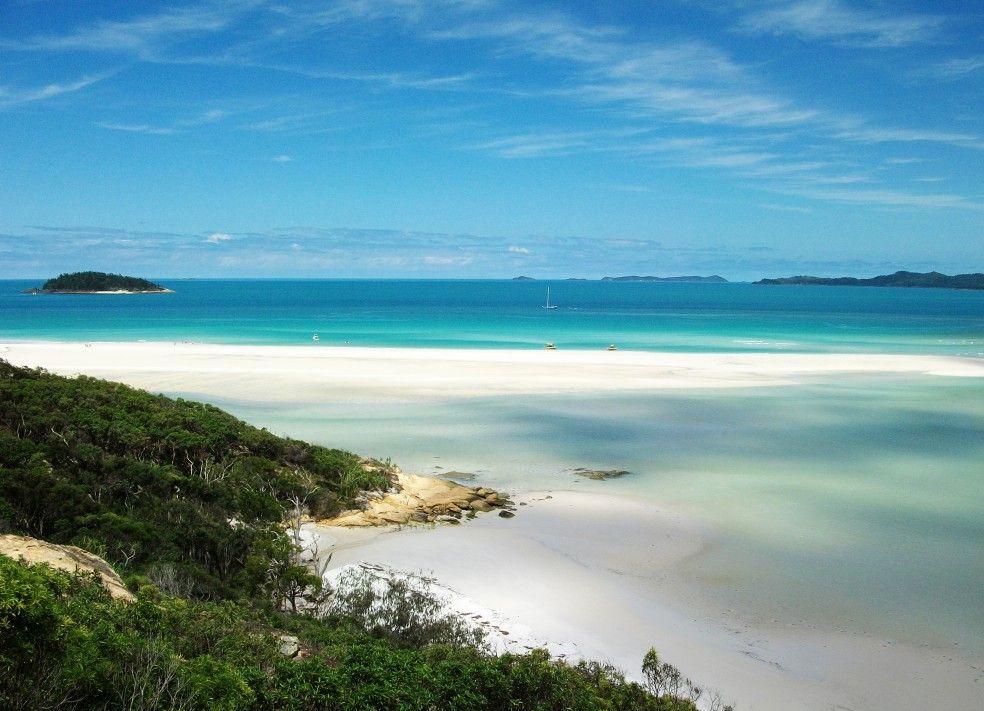 Whitsunday Island, Australië - http://www.holidaycheck.nl/city-reisinformatie_Whitsunday+Island-oid_8056.html