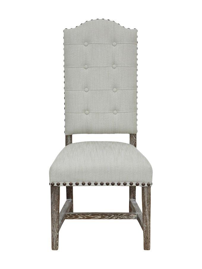 Duke Side Chair From Kosas Home Furniture U0026 More On Gilt
