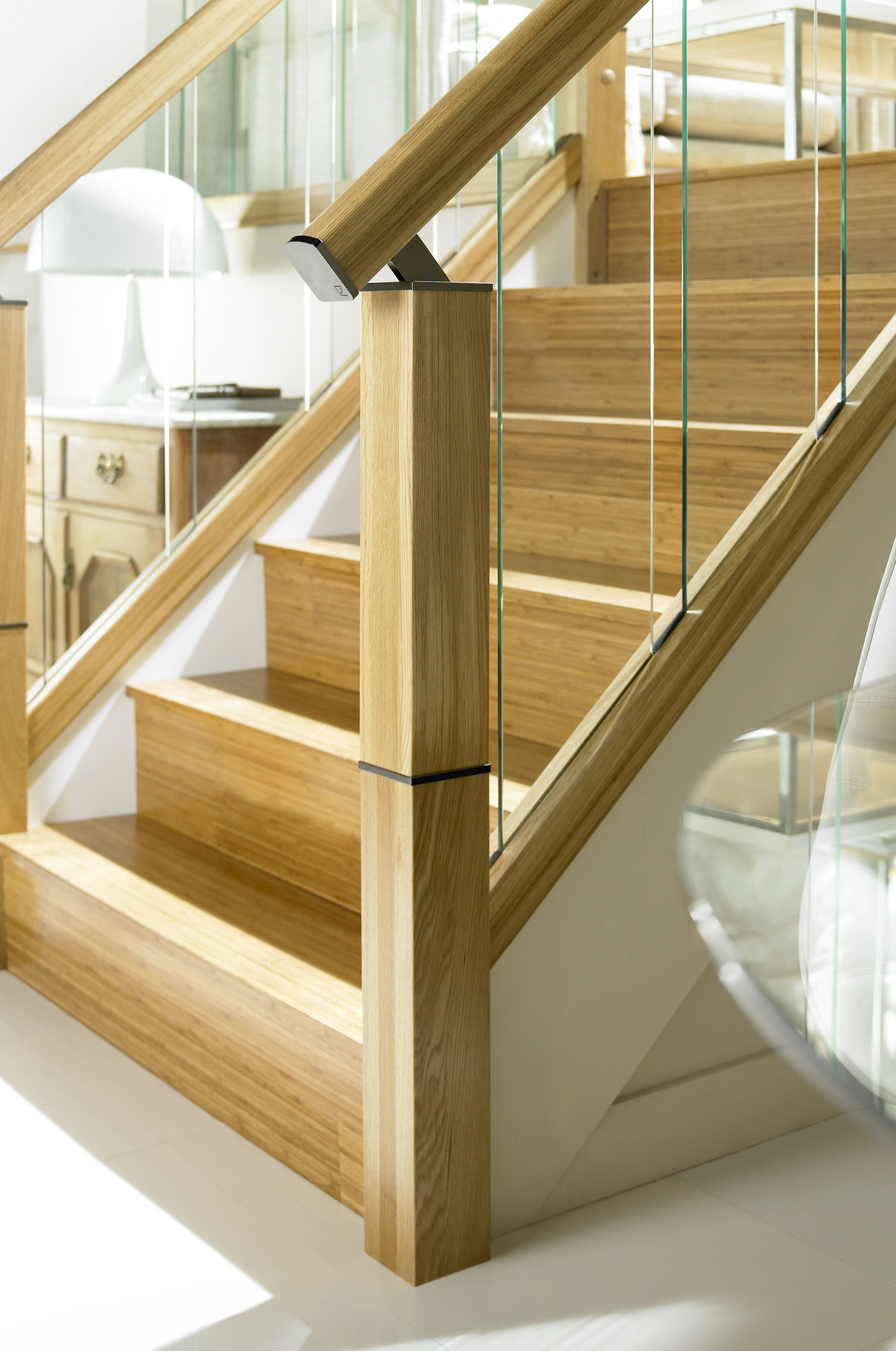 Best Immix Contemporary Staircase Staircase Design Modern 400 x 300