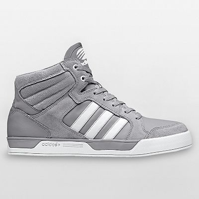 adidas NEO Raleigh Mid-Top Shoes - Men