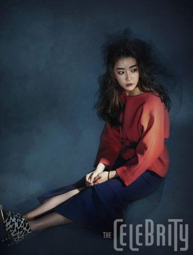 鄭柔美 Jung Yoo Mi