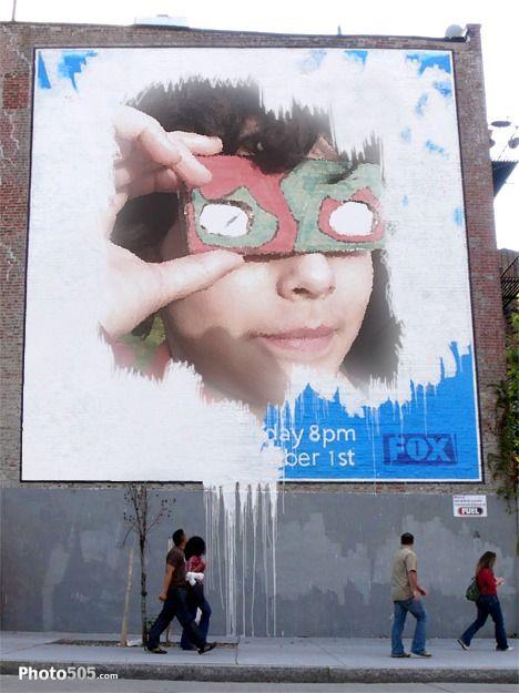 Ahí vamos! | Efectos de foto y filtros en línea - Photo505 | Marco ...