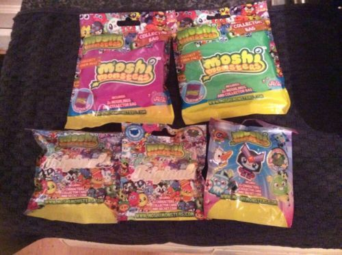 Moshi Monsters Mixed Lot https://t.co/ivDNMaSPJF https://t.co/5RWqEmGZWC