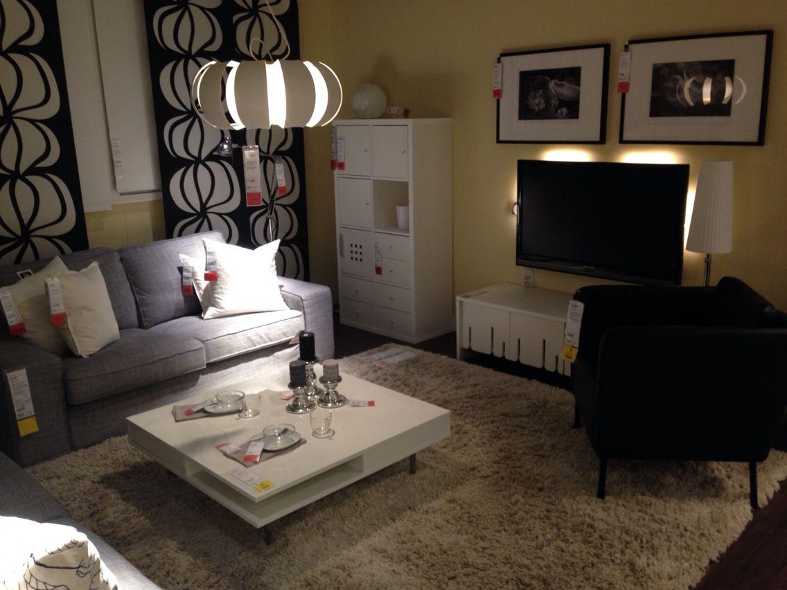 Ikea setup