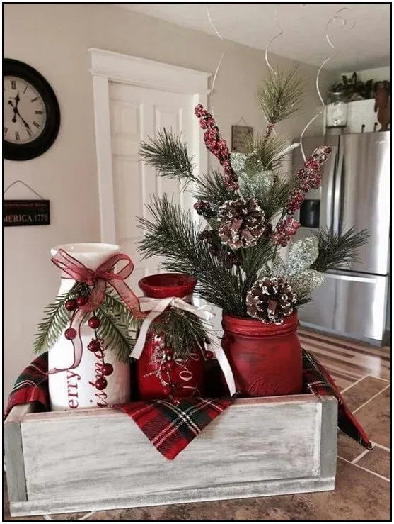 43 cheap diy christmas decorations ideas page 30 | Pointsave.net