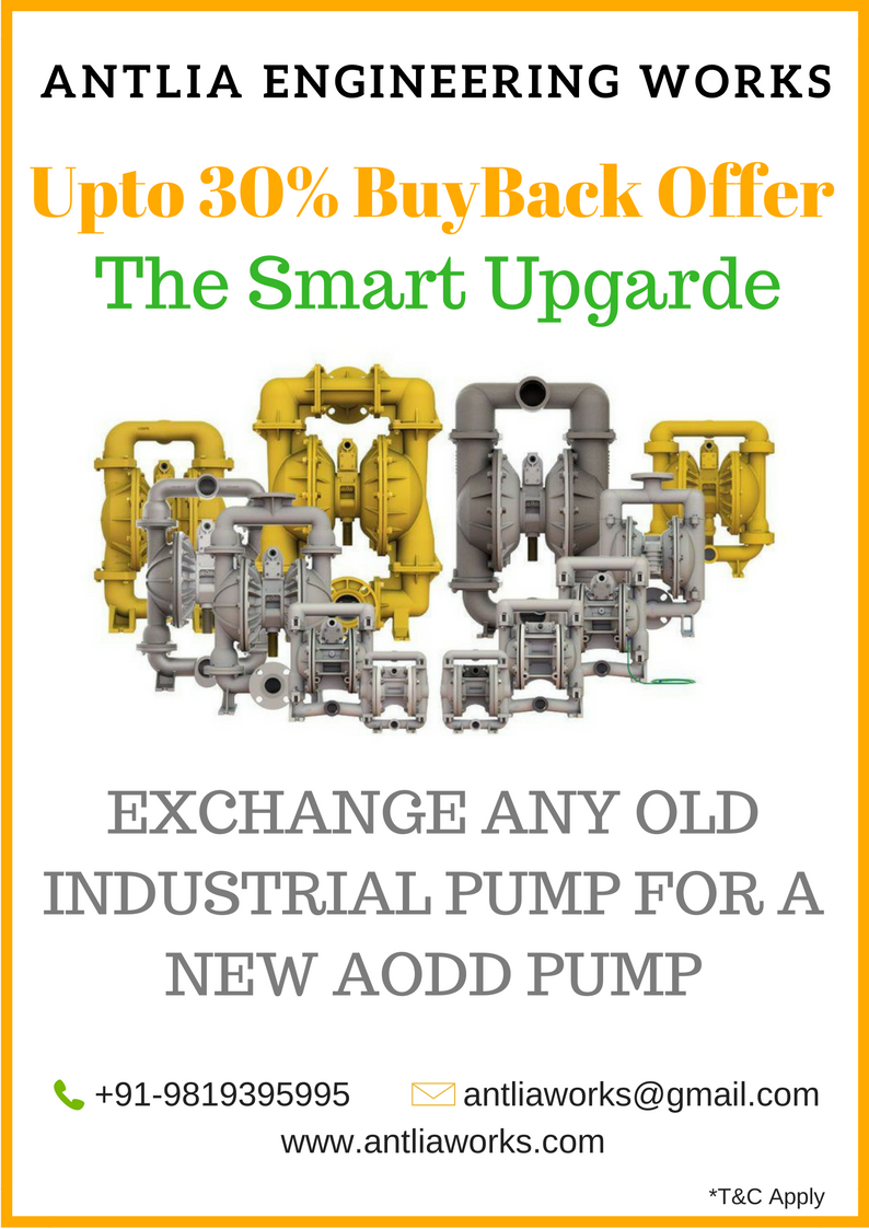 pumps industrial manufacturing offers Diaphragm pump