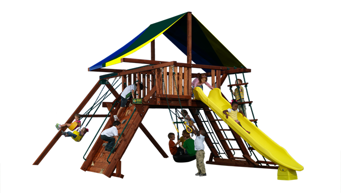 Backyard Adventures Of Iowa Family Recreation Store Sells Backyard Playsets  Wooden Swing Sets. Let Backyard