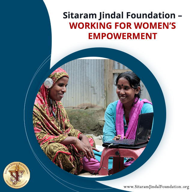Support to Training and Employment Programme for Women