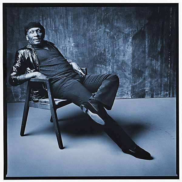 ACL Fest 2014 Interviews: Jimmy Cliff