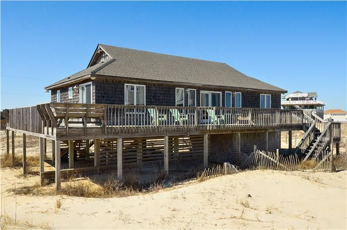 Cottage vacation rental in Corolla, NC, USA from VRBO.com ...