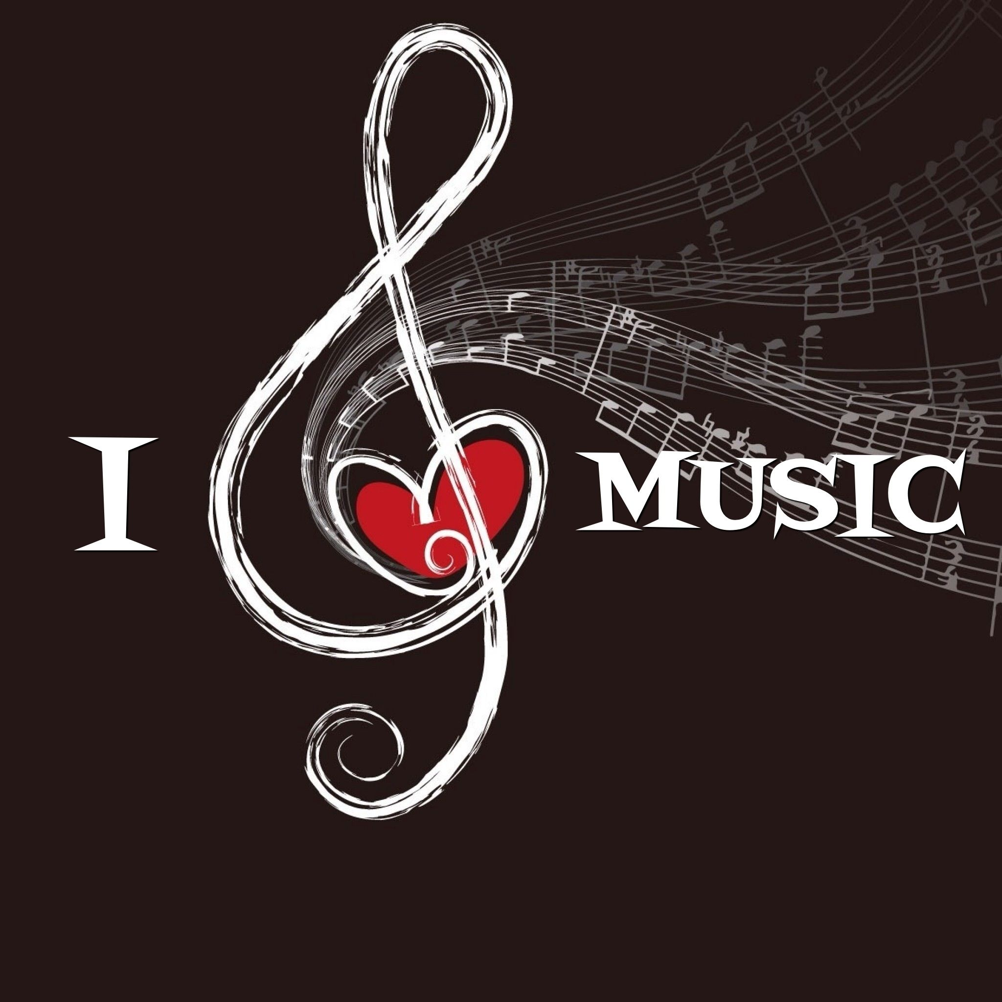 Love Music Quotes 41 Cute Valentine Iphone Wallpapers Free To Download  Wallpaper