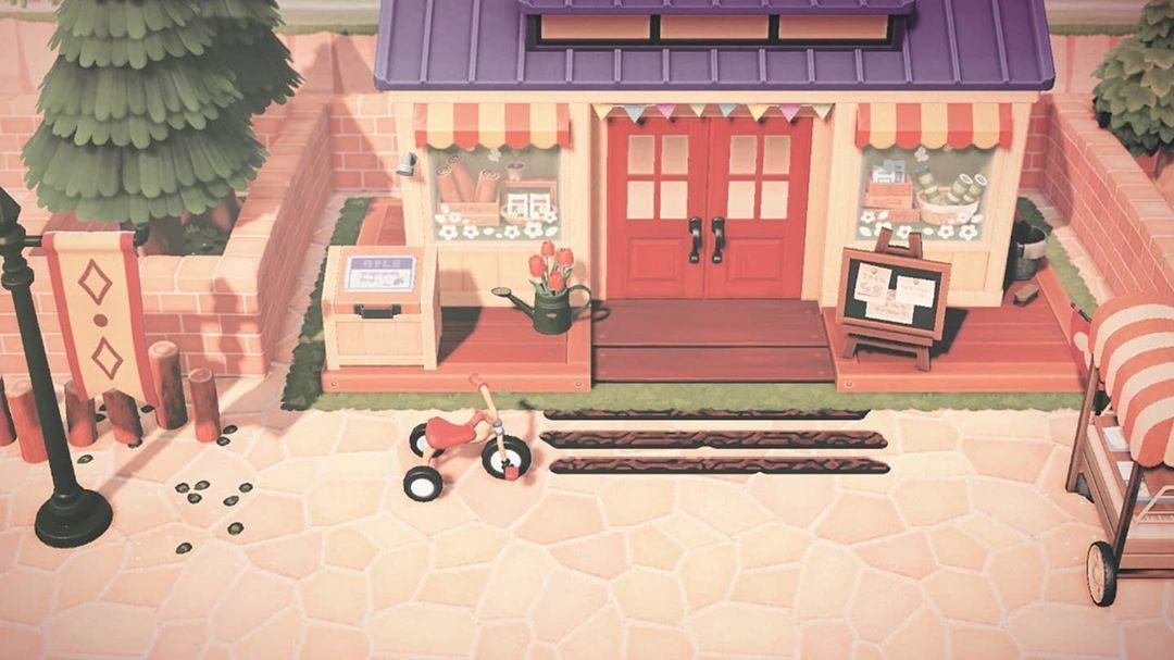 Pin On Animal Crossing Diy Ideas