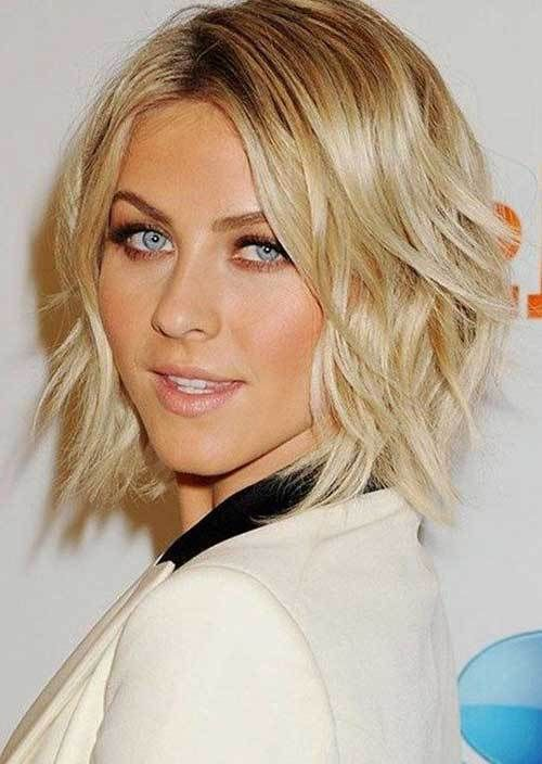 Hairstyles For Thin Fine Hair Mesmerizing 50 Short Haircuts For Fine Hair Women's  Short Choppy Hairstyles