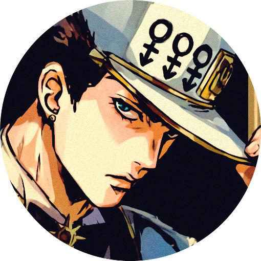Jjba Matching Icons Caesar And Joseph In 2020 Jojo Anime Jojo Bizzare Adventure Jojo S Bizarre Adventure Anime
