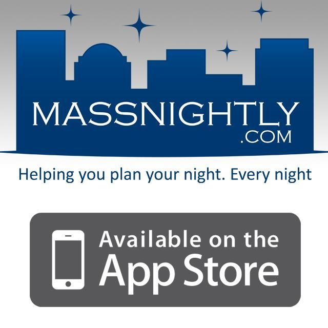 MassNightly hooks you up with specials and events like karaoke, trivia, and deals on drinks at Boston's and the rest MA's bars and clubs EVERY night of the week! Just search by bar/event and enter your zip code and there ya have it!   Download the FREE app in the App Store (coming soon to Droid users) or visit the website! Don't forget to REGISTER so you can connect with your friends and see who's going where!