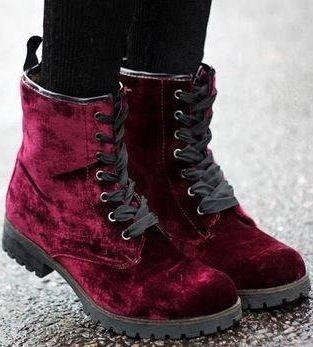Farb-und Stilberatung mit www.farben-reich.com - Boots