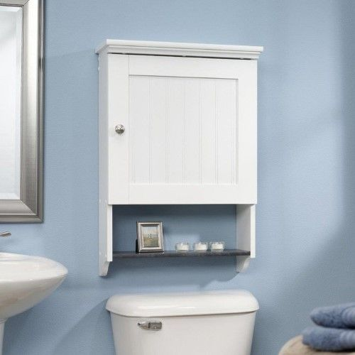 Bath Caraway Collection Wall Cabinet