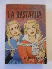 CAROLINA INVERNIZIO - LA BASTARDA vol. 2°