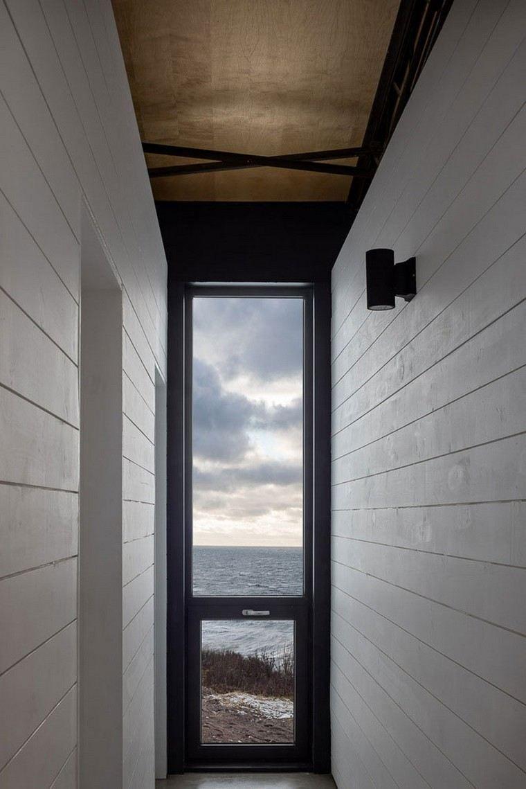 Maison Au Canada Design Architecture Contemporaine