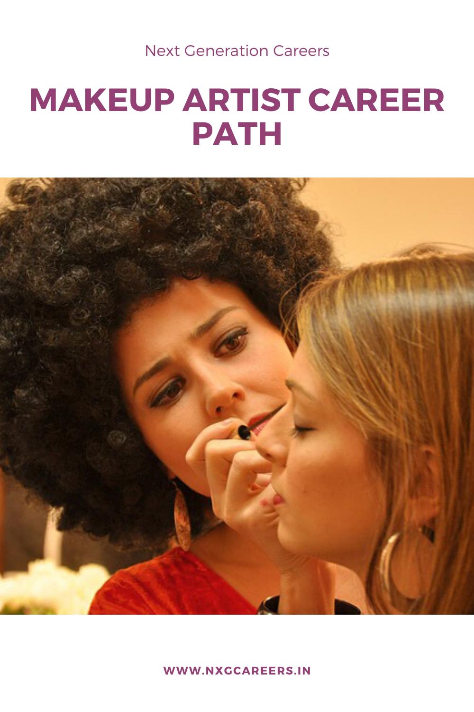 How to a Makeup artist? in 2020 Makeup artist