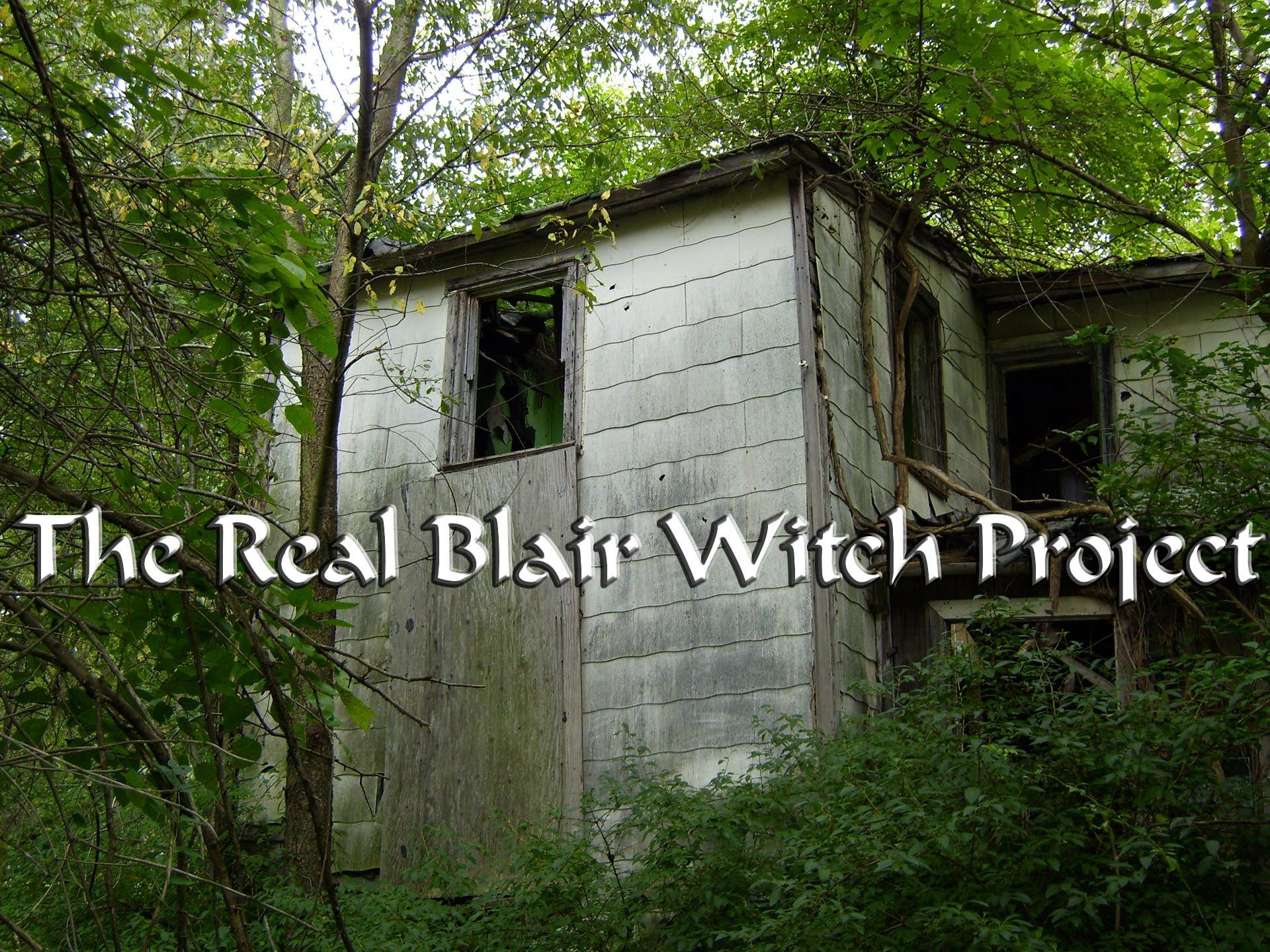 blair witch project location The blair witch project is a 1999 american independent supernatural horror movieit was written and directed by daniel myrick and eduardo sánchez and produced by the haxan films production company.