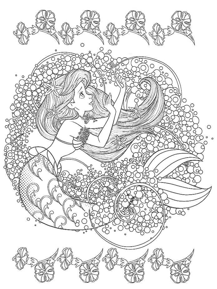 disney coloring pages printables free