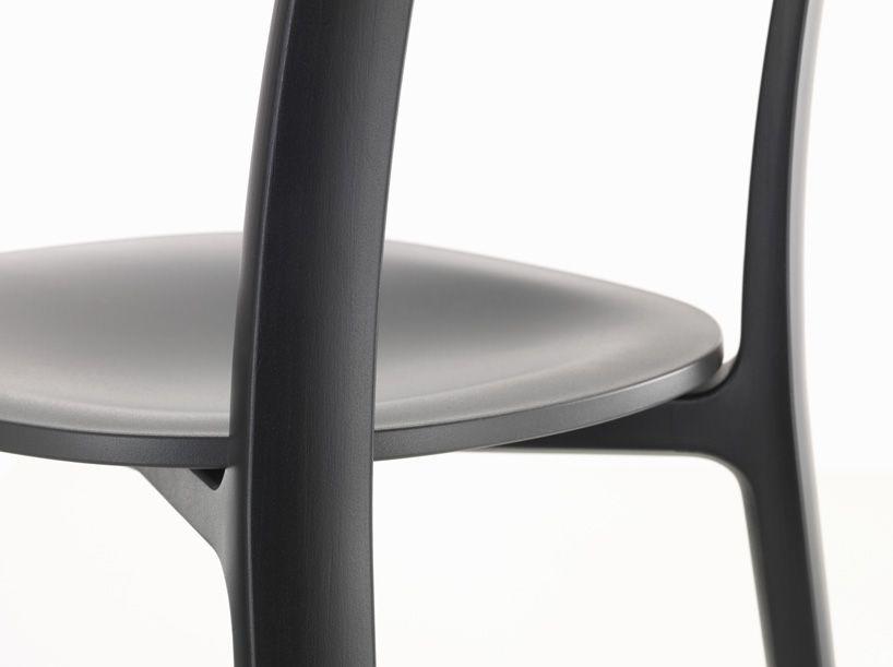 apc all plastic chair by jasper morrison for vitra