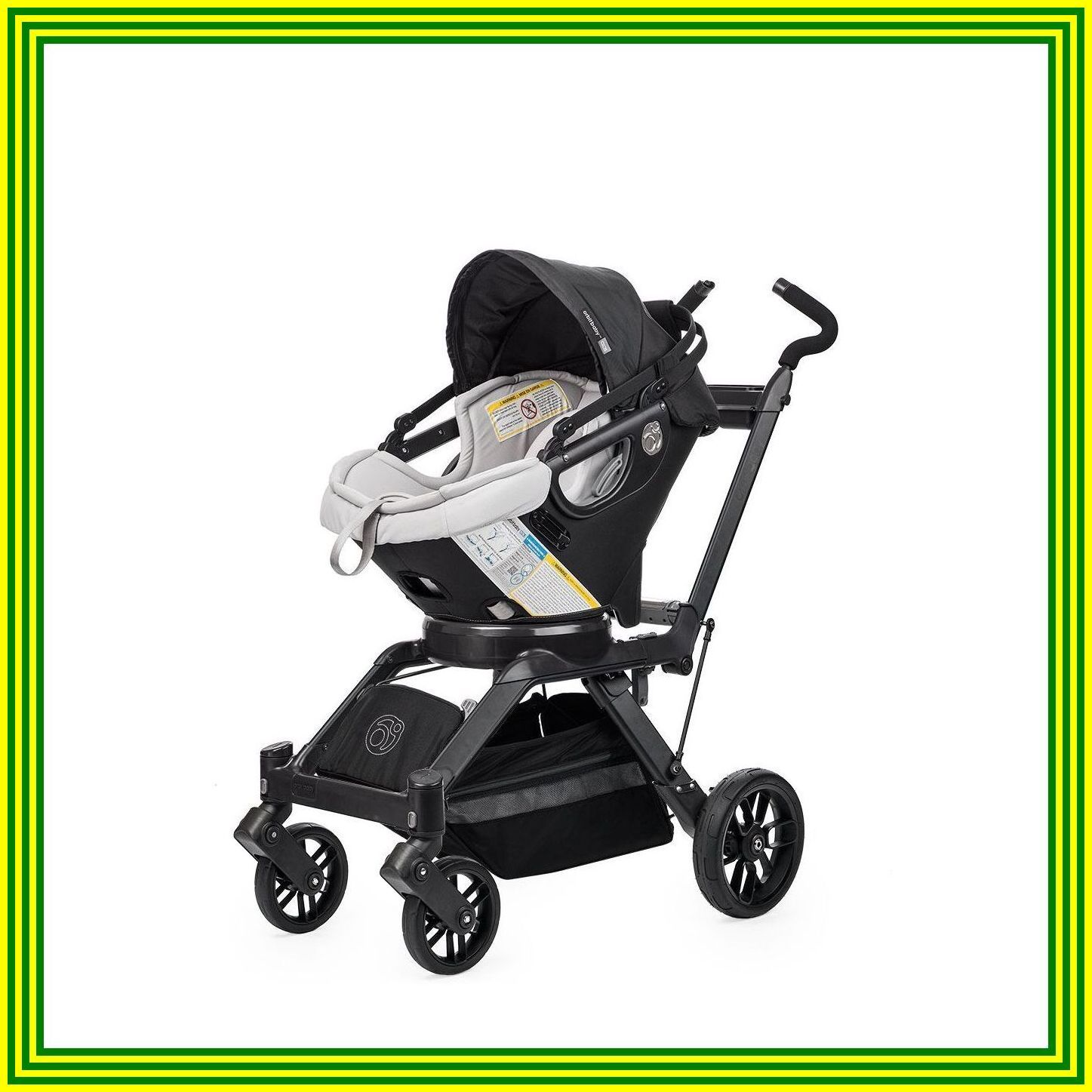 37 reference of baby trend go-lite snap n grow stroller ...